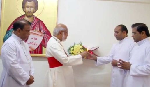 The Syro-Malabar Synod has claimed that Christian girls in Kerala are being killed in the name of