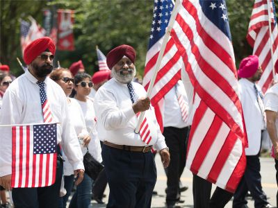 Sikhs in the US will be counted as a separate ethnic group in the 2020 US census.