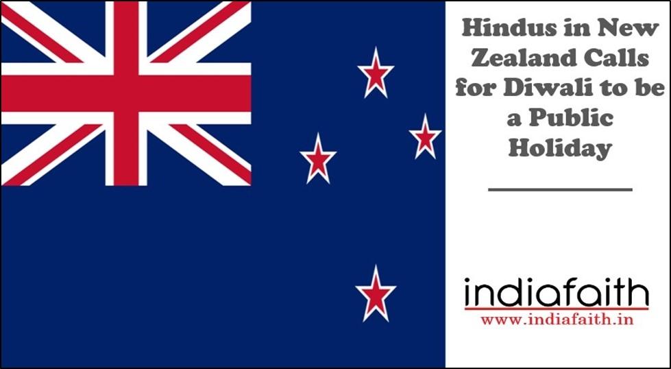 Hindus in New Zealand Cal