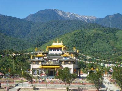 Buddhism in Arunachal pra