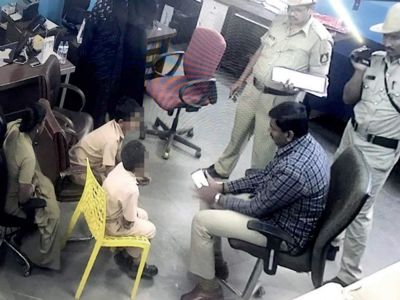 Bidar Court grants bail to Urdu school teacher and student's mother over anti-CAA drama.