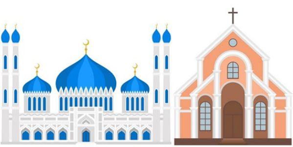 Tamil Nadu Government increases the funds allocated for repair & maintenance of Masjids and Churches