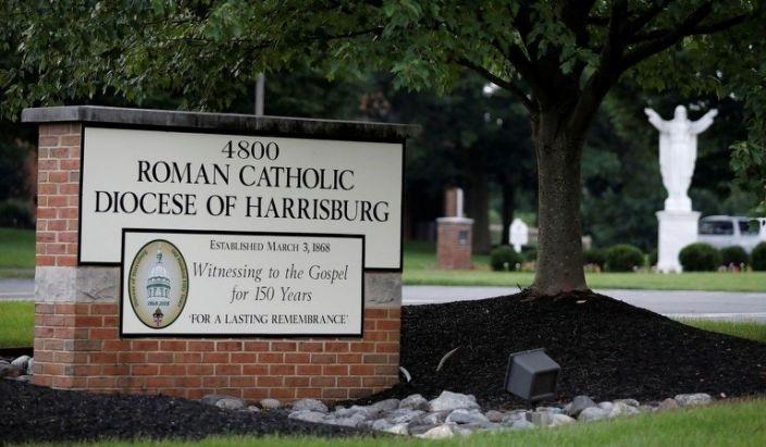 Harrisburg Catholic Dioce