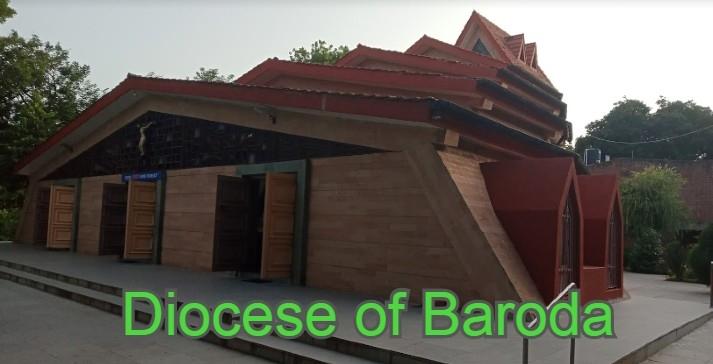 Diocese of Baroda_1