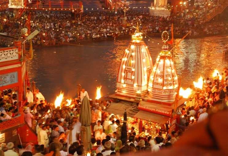 Ganga aarti_1