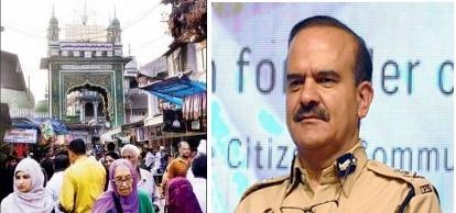 Mumbai police urges to sh