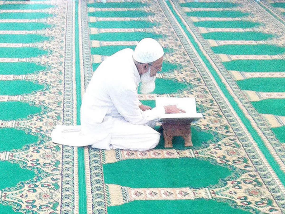 Fatawa on skip congregati