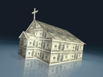 Church business collapse, more than 12000 Churches apply for PPP Loan