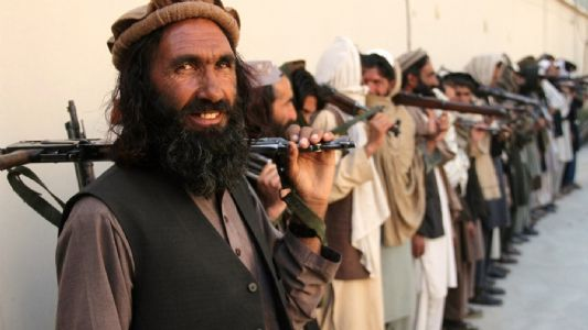 Taliban announces three-day ceasefire with Afghan Government on the occasion of Eid