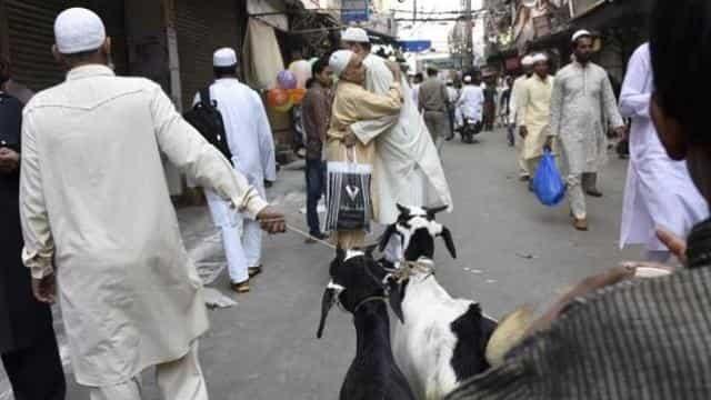 Bakr Eid fest_1&nbs