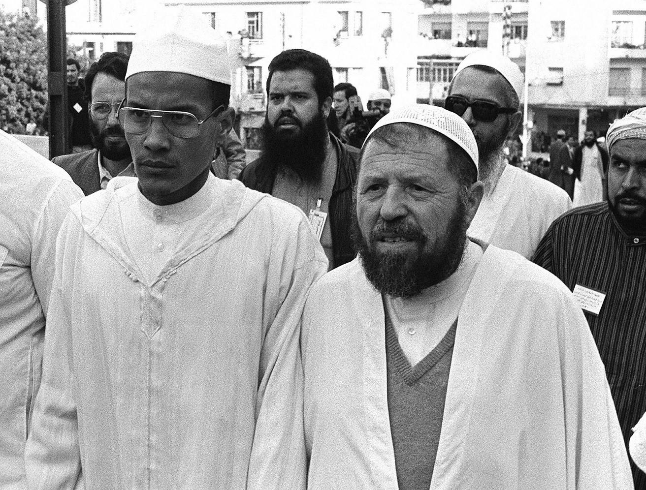Algeria Muslims_1&n