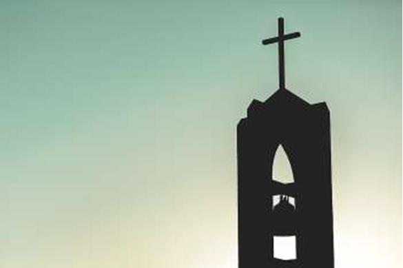 Church_1H x W