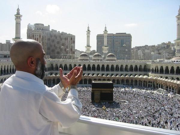 Hajj in Saudi_1&nbs