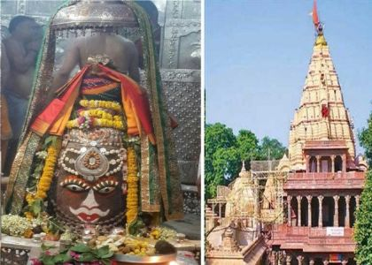 No entry, but online darshan is available for devotees from other States, says MP's Mahakal Temple administrator