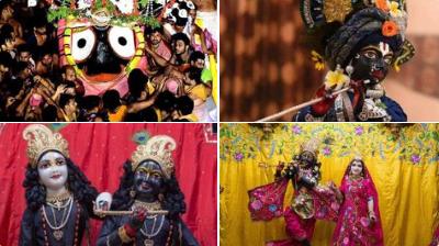 Black Hindu Gods_1&