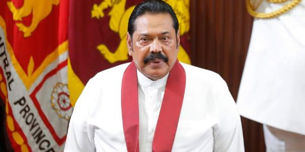Sri Lankan PM Mahinda Rajapaksa proposes ban on cow slaughter