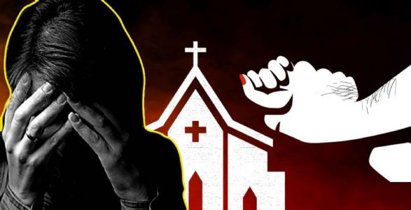 After arrest, Church pastor accepts sexual abuse and forced religious conversion allegations of a minor girl