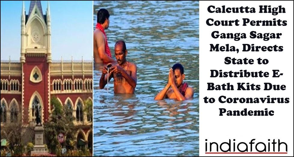 Calcutta High Permits Gan