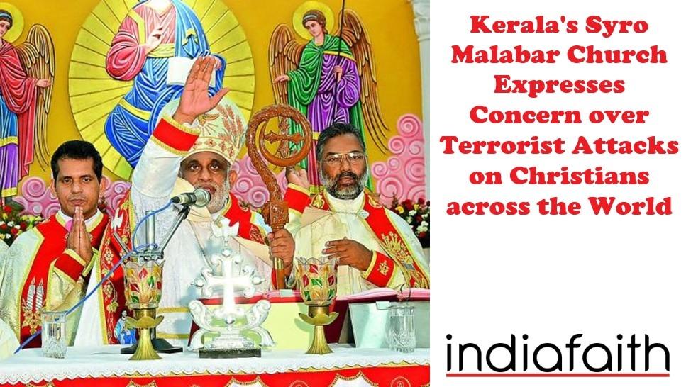 Kerala's Syro Malabar Chu
