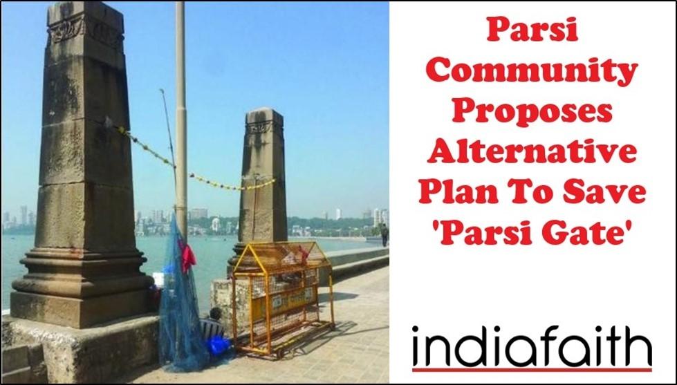 Parsi Community Proposes