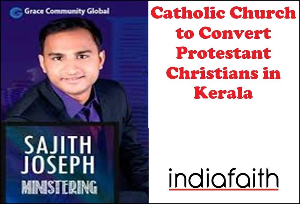 Catholic Church to Conver