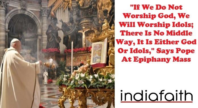 If We Do Not Worship God,