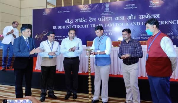 Tourism Ministry organize
