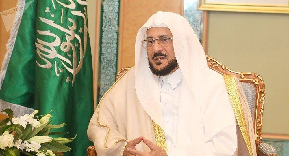 Saudi suspends all Dawah