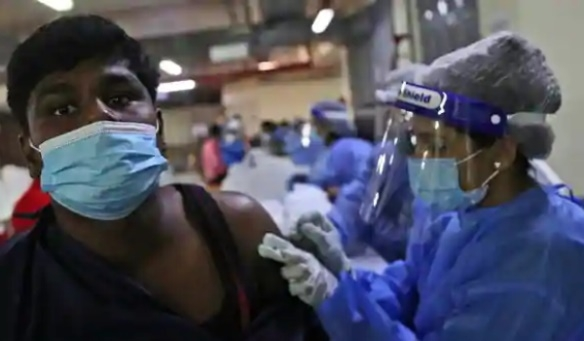 Sikhs offer COVID vaccine