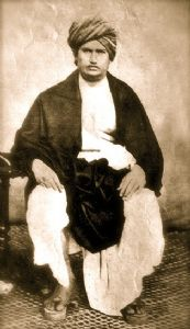 Whatever is in full conformity with impartial justice is Dharma, Said Dayanand Saraswati