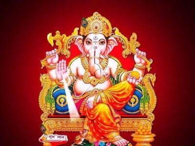 How do we celebrate Ganesh Jayanti?