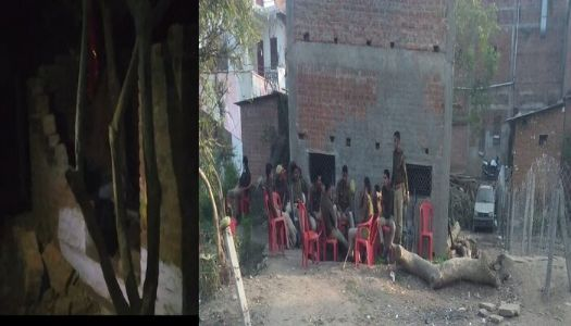 Communal tension: Temple vandalized, Hindus beaten over land dispute in UP
