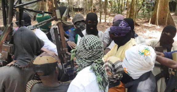 Islamic militants attack the Church, kill 16 in Congo