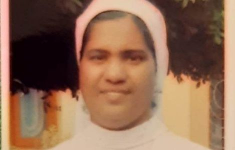 Another Christian nun found dead in Kerala
