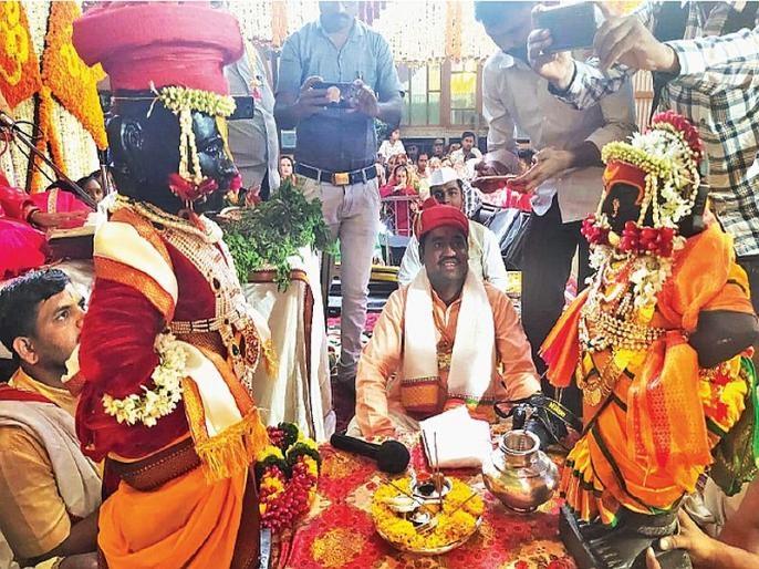 Vasant Panchami: Vitthal