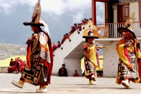 Ahead of the Losar festival, Arunachal Pradesh CM Pema Khandu extend Losar greetings