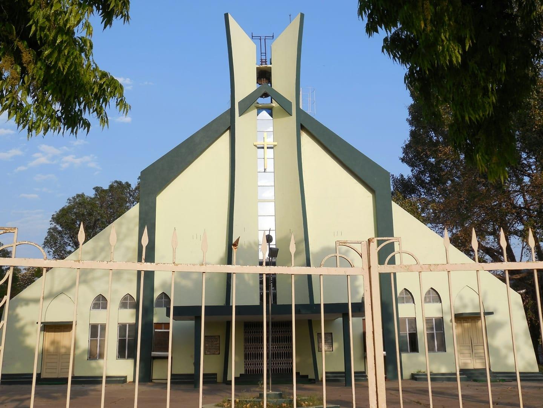 St John's Evangelical Lut