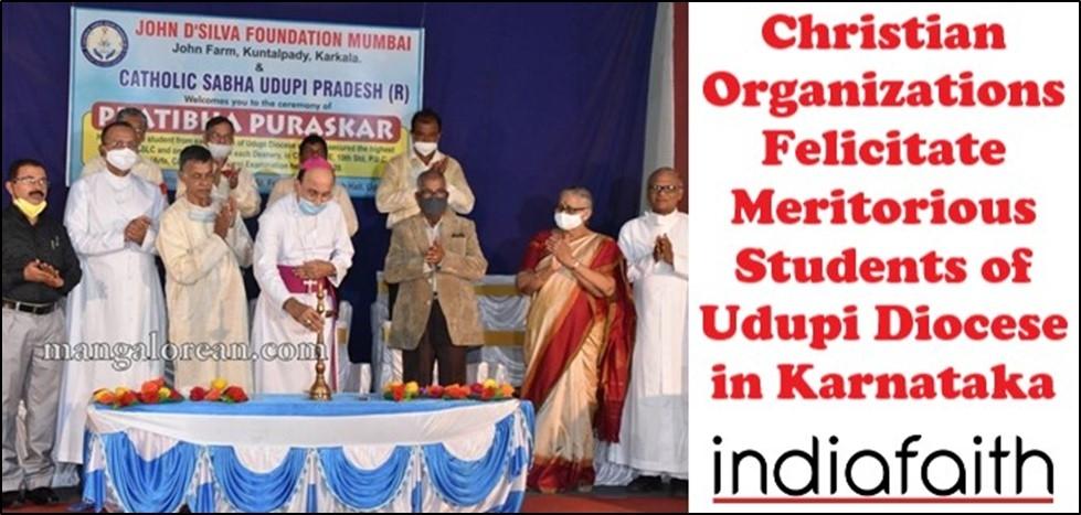 Christian organizations f