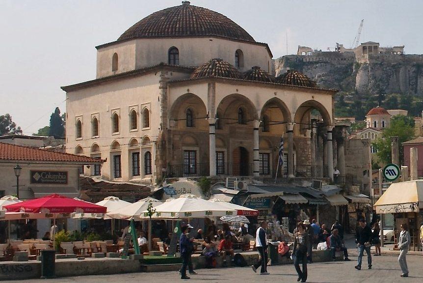 Greece rejects applicatio