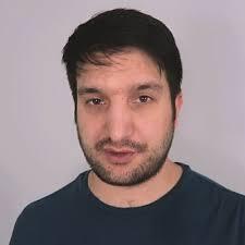Famous Blogger Ridvan Ayd