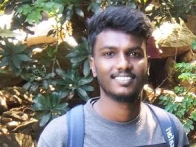 Members of Islamic outfit SDPI kill a worker of Hindu organization in Kerala