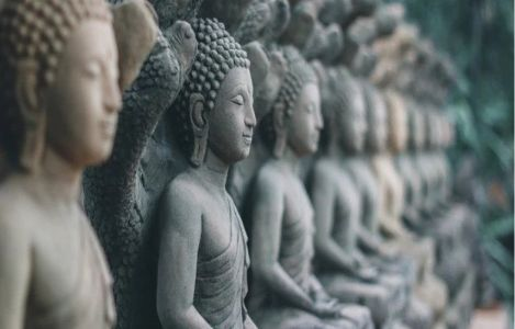 Ministry of Education to make a comprehensive database of Buddhism-related courses