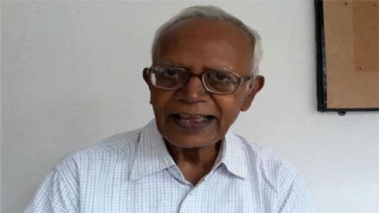 NIA Court refuses bail plea of Jesuit priest father Stan Swamy