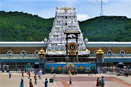 Continuation of Tirupati Devasthanam's 'Kalyanamastu' in Andhra Pradesh