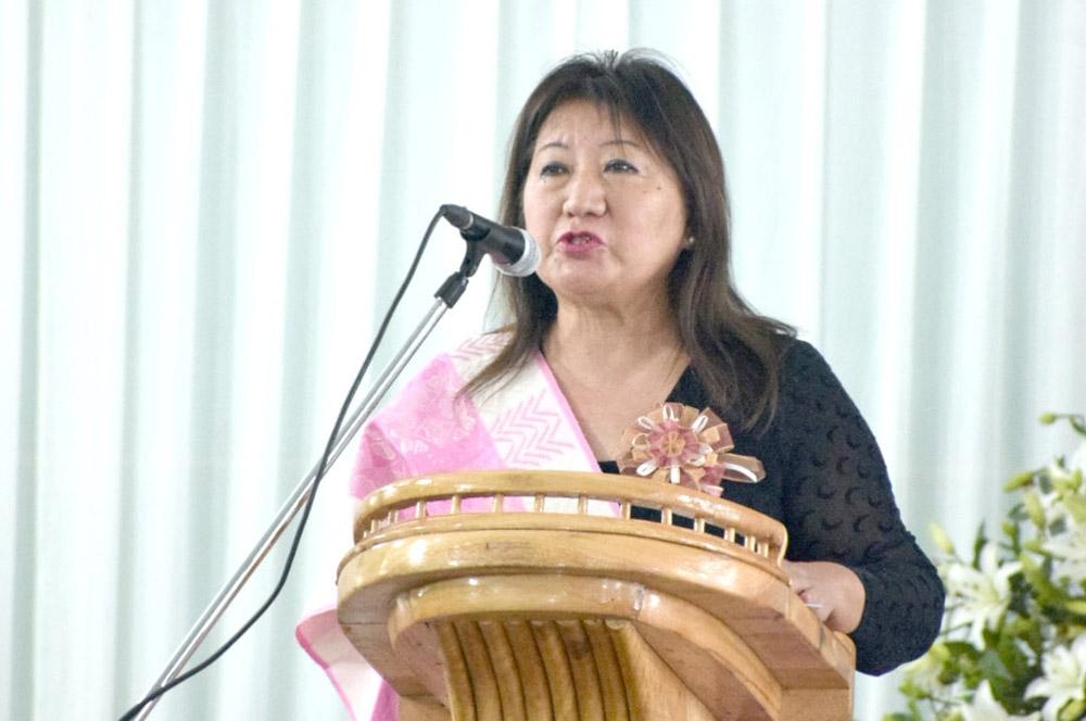 Naga Church advisor quest