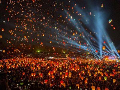 Korean Buddhist community cancels annual lantern parade amid COVID-19