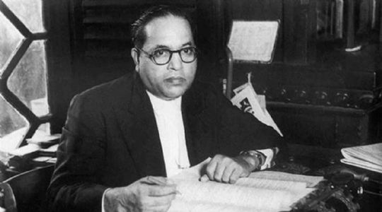 Dr Ambedkar's thoughts on Islam and Christianity