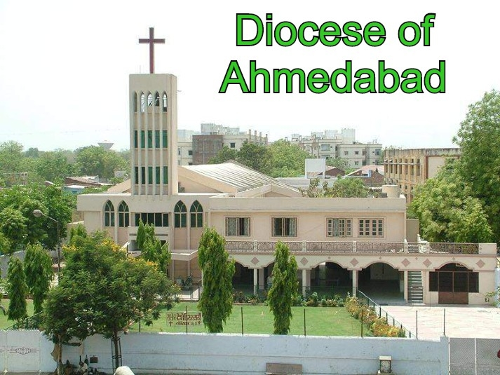 Diocese of Ahmedabad to c