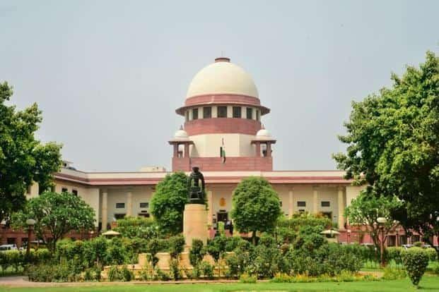 SC dismisses plea seeking