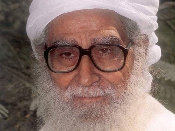 Maulana Wahiduddin Khan _